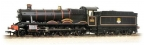 31-781 class 6959 modified hall 7903 foremarke hall in br lined black with early emblem and hawksworth tender. �105
